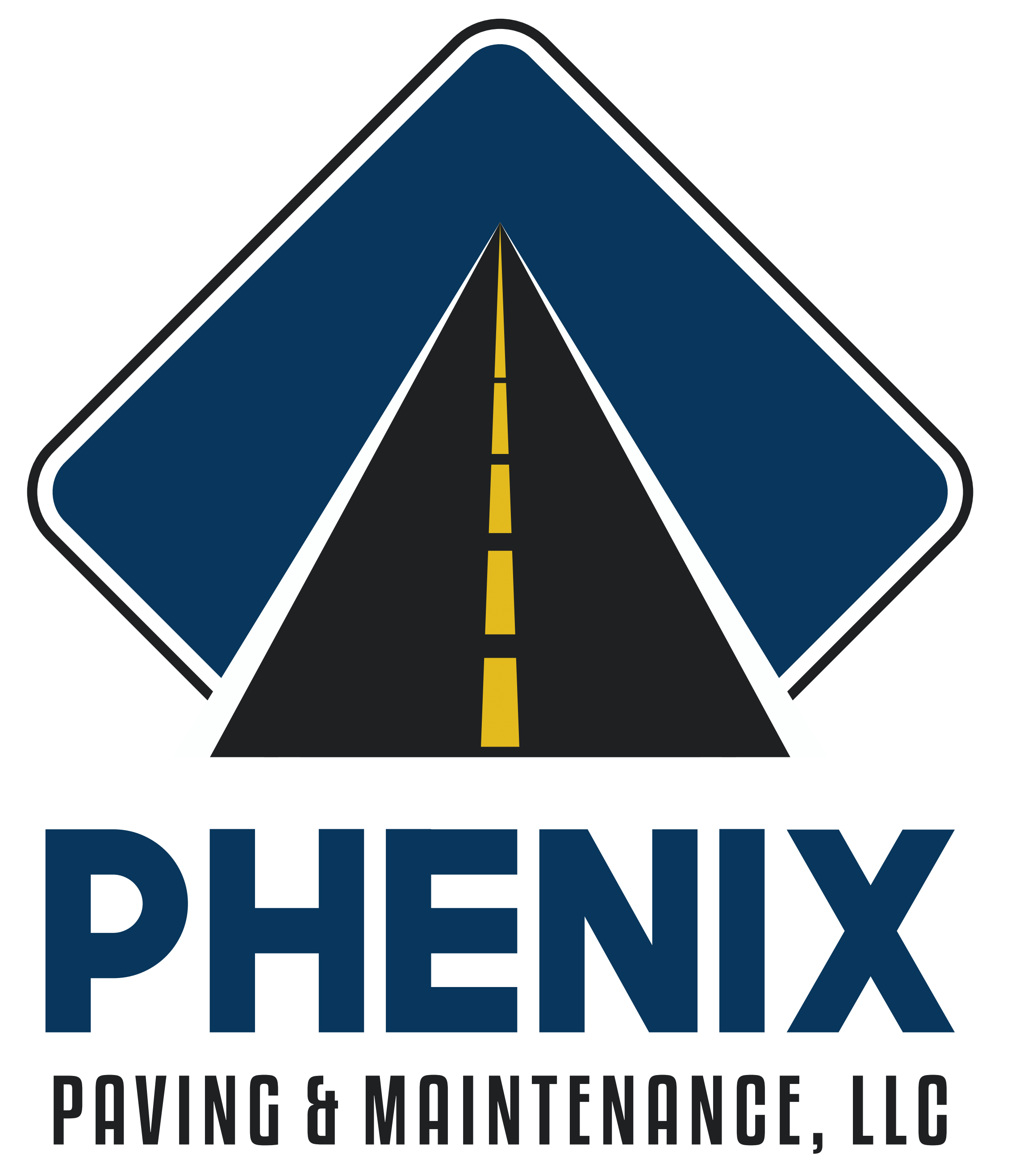 Phenix Paving